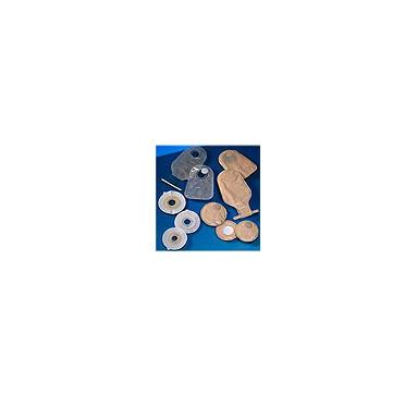 Пластины по уходу за стомой Coloplast 6764 (Дания)