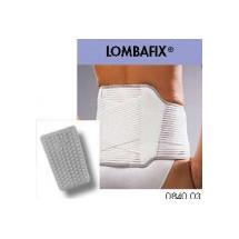 Фото: Усиленный поясничный опорный корсет LOMBAFIX 0840 Thuasne (Франция) - изображение 1