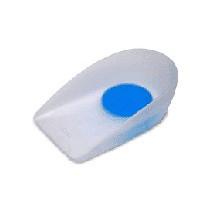 Фото: Силиконовый подпяточник чашеобразный Foot Care SH-210D, серия С - изображение 1