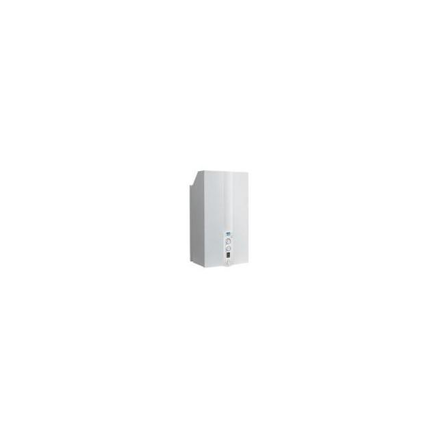 Baxi ECO3 Compact 240 Fi + ТРУБА