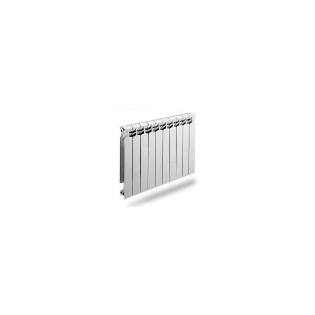 Радиатор алюминиевый RAGALL TOP R-35