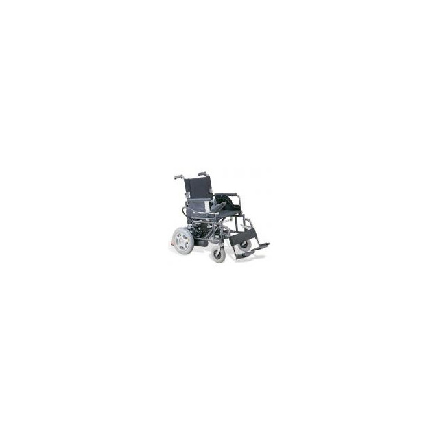 Инвалидная  электроколяска FS110A