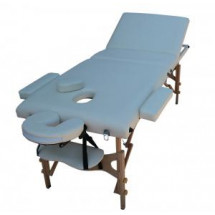 Фото: Mассажный стол SM-2 (УМС) - изображение 1