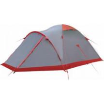 Фото: Палатка Tramp Mountain 2 - изображение 1