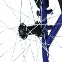 Фото: Инвалидная коляска Millenium II New OSD (Италия) - изображение 1