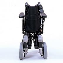 Фото: Инвалидная коляска с электроприводом (Испания) Сomfort l LY-EB 103A - изображение 1