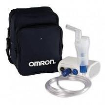 Фото: Ингалятор компрессорный Omron NE-C30 A.I.R. Elite (Япония) - изображение 1