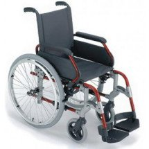 Фото: Инвалидная коляска Sunrise Medical Breezy 105 (Испания) - изображение 1