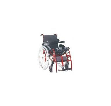 Vassili HI-LO M18.64N Comfort  Инвалидная коляска-ТРАНСФОРМЕР(Италия)