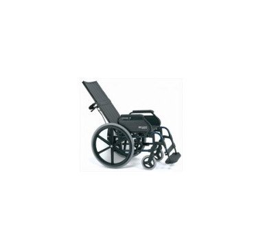 Инвалидная коляска Sunrise Medical Breezy 121 (Испания)