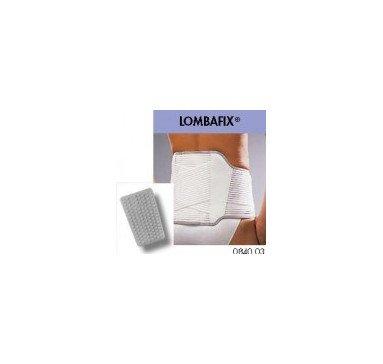 Усиленный поясничный опорный корсет LOMBAFIX 0840 Thuasne (Франция)