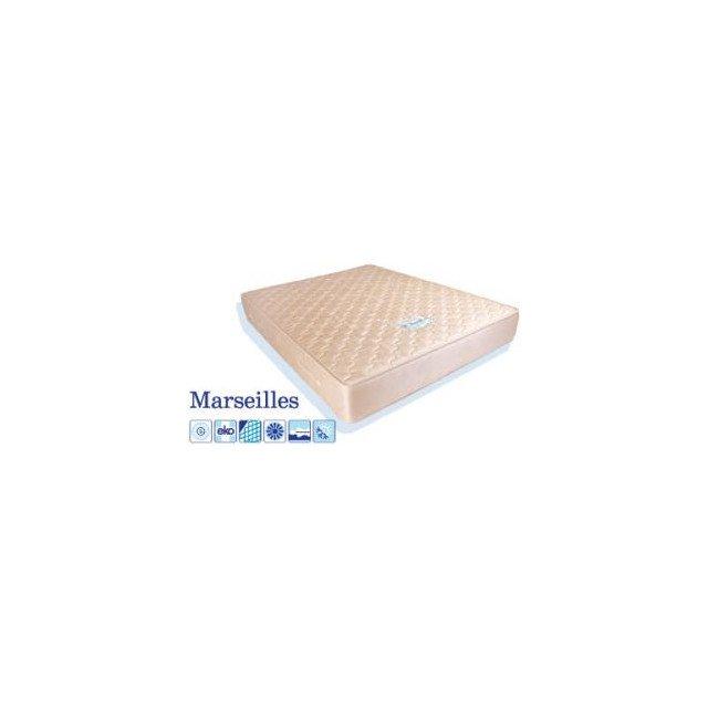 Ортопедический матрас MatroLuxe Marseilles