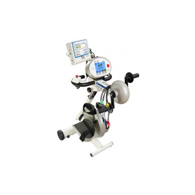 Тренажер MOTOmed viva2 Duplex для ног и рук