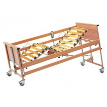 Фото: Реабилитационная кровать с электроприводом Burmeier Dali (Германия) - изображение 2