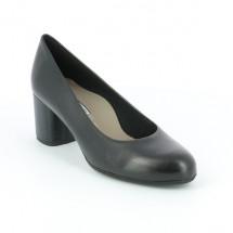 Фото: Женские ортопедические туфли CACI SC4039 NERO (BLACK) GRÜNLAND - изображение 5