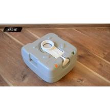Фото: Биотуалет портативный электрический, 21 л. Avial 4521E - изображение 6