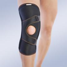 Фото: Ортез коленного сустава с боковой стабилизацией 3-ТЕХ Orliman 7117 - изображение 2