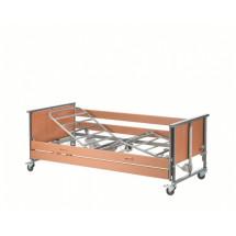 Фото: Медицинская кровать с электроприводомInvacare Medley Ergo SW - изображение 5