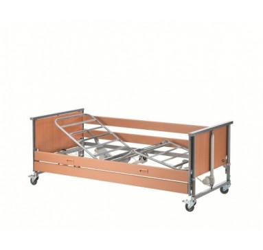 Медицинская кровать с электроприводомInvacare Medley Ergo SW