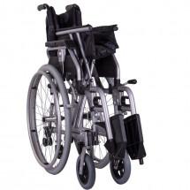 Фото: Инвалидная коляска облегченная 'OSD Light 3' (Италия) + насос в комплекте! - изображение 14
