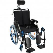 Фото: Легкая инвалидная коляска OSD-JYX6-** - изображение 2