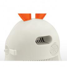 Фото: Ингалятор компрессорный PIC Mr. Carrot (Италия) - изображение 9