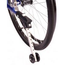 Фото: Инвалидная коляска многофункциональная OSD Recliner (Италия) - изображение 4