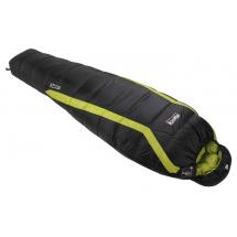 Фото: Спальный мешок Millet XP 750 Macaw green / Noir - изображение 2