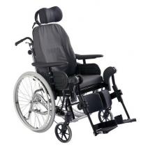 Фото: Многофункциональная коляска Invacare Rea Azalea Assist с опциями для ассистента - изображение 3