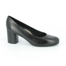 Фото: Женские ортопедические туфли CACI SC4039 NERO (BLACK) GRÜNLAND - изображение 4
