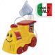 Ингалятор компрессорный Dr.Frei Turbo Train (Италия)