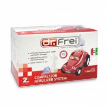 Фото: Ингалятор компрессорный Dr.Frei Turbo Car (Швейцария) - изображение 2