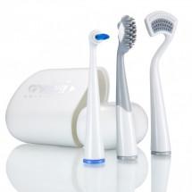 Фото: Сменные насадки для зубной электрощетки Lebond Oral Hygiene 3 шт - изображение 5
