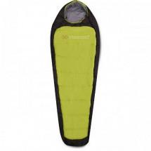 Фото: Спальник Trimm IMPACT kiwi green/dark grey 195 R - изображение 1