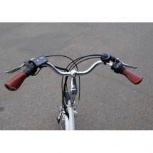 Фото: Электровелосипед Vega HAPPY VIP (350W-36V Li-ion) - изображение 6
