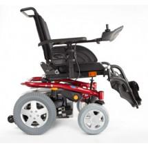 Фото: Инвалидная коляска с электроприводом Kite, Invacare (Германия) - изображение 3