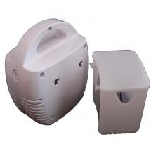 Фото: Ингалятор компрессорный Little Doctor LD 211C белого цвета (Сингапур) - изображение 7