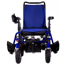 Фото: Многофункциональная коляска с электроприводом OSD Rocket 3 (Италия) - изображение 8