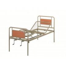 Фото: Медицинская кровать (три секции) OSD-94V металлическая - изображение 4