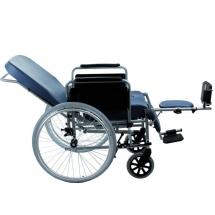 Фото: Коляска инвалидная многофункциональная c санитарным оснащением OSD-YU-ITC (Италия) - изображение 5