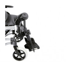 Фото: Кресло-коляска c повышенной функциональностью Invacare Rea Clematis (Германия) - изображение 9
