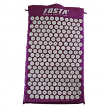 Фото: Аппликатор массажный коврик Fosta F 0102  - изображение 1