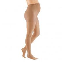 Фото: Колготки для беременных компрессионные mediven elegance 1 класс, Medi (Германия) - изображение 1