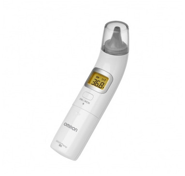 Omron Gentle Temp 521 (МС-521-Е) Термометр ушной электронный