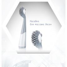 Фото: Сменные насадки для зубной электрощетки Lebond Oral Hygiene 3 шт - изображение 3
