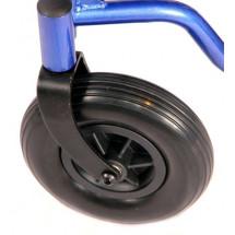 Фото: Инвалидная коляска усиленная  OSD Millenium-HD 55 см (Италия) - изображение 4