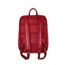 Фото: Рюкзак RunMi 90GOFUN Fashion city Lingge shoulder bag Red - изображение 11