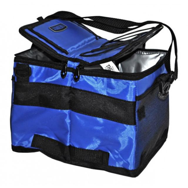 Изотермическая сумка Thermos Double Cooler 10л