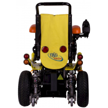 Фото: Детская инвалидная коляска с электроприводом OSD Rocket Kids (Италия) - изображение 7
