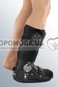 Реабилитационный ортез для голеностопного сустава коленный сустав верхний заворот